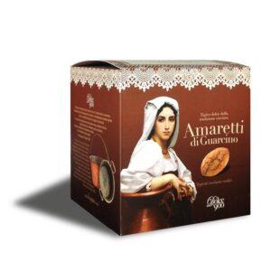Amaretti di Guarcino in scatola