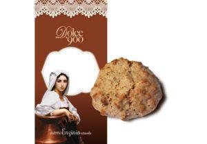 Biscotti Brutti ma Buoni Erzinio