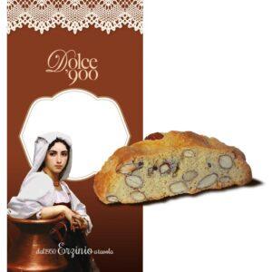 Biscotti Golosini Erzinio