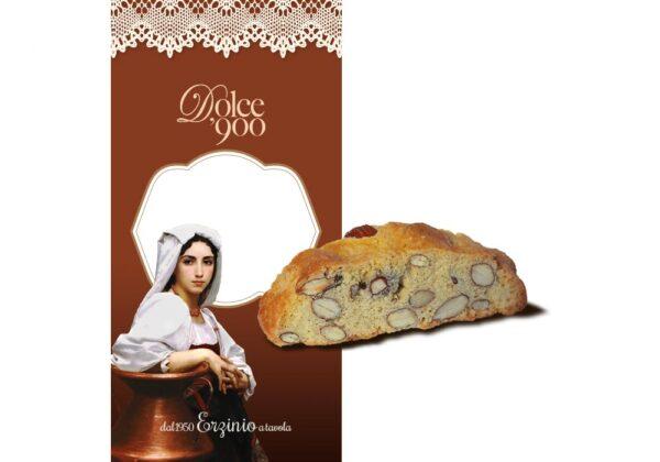 Biscotti Tozzetti Erzinio