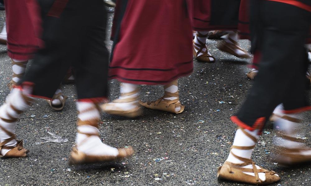 Costumi Tradizionali Ciociaria