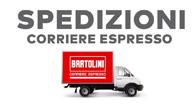 Spedizioni con Corriere Espresso