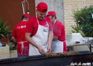 Festa del Prosciutto Guarcino