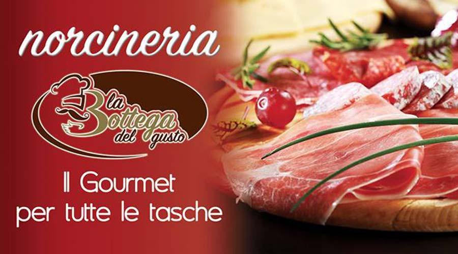 Bottega del Gusto Borgo Grappa Partner Erzinio Latina
