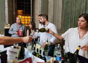 Erzinio Peccati di Vino Sezze Latina