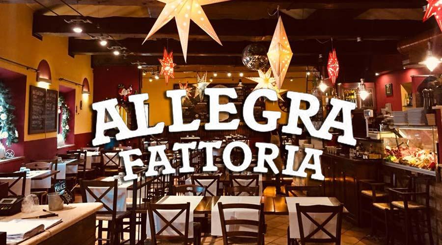 La Allegra Fattoria Partner Erzinio Roma