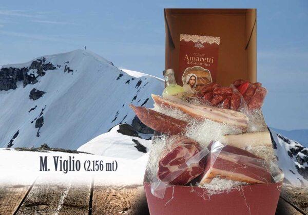 Pacco Monte Viglio Prodotti Ciociari