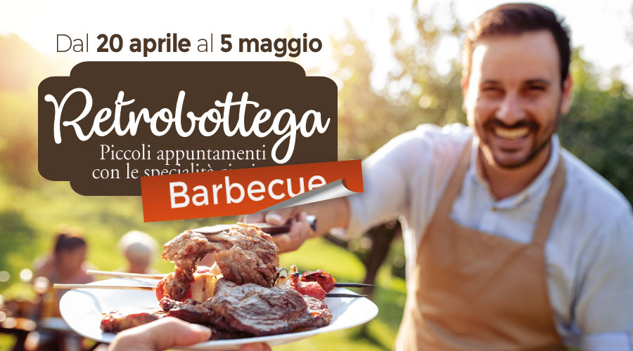 Barbecue Guarcino Erzinio