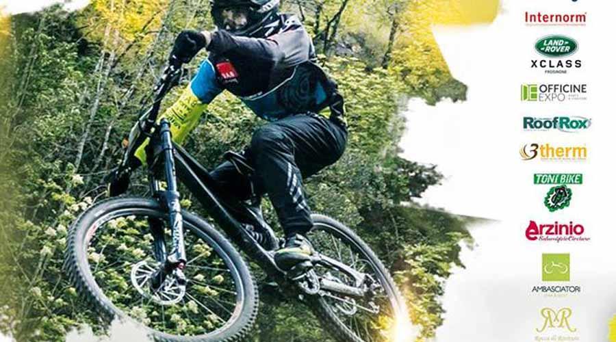 Guarcino Bike Challenge Sponsor Erzinio