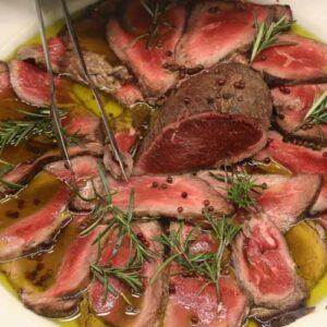 Gastronomia Franchi Erzinio Roma