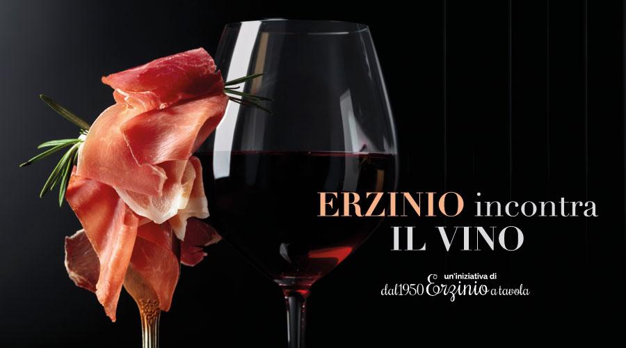 Erzinio Incontra il Vino