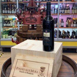 La Bottega del Gourmet Partner Erzinio Tuscania