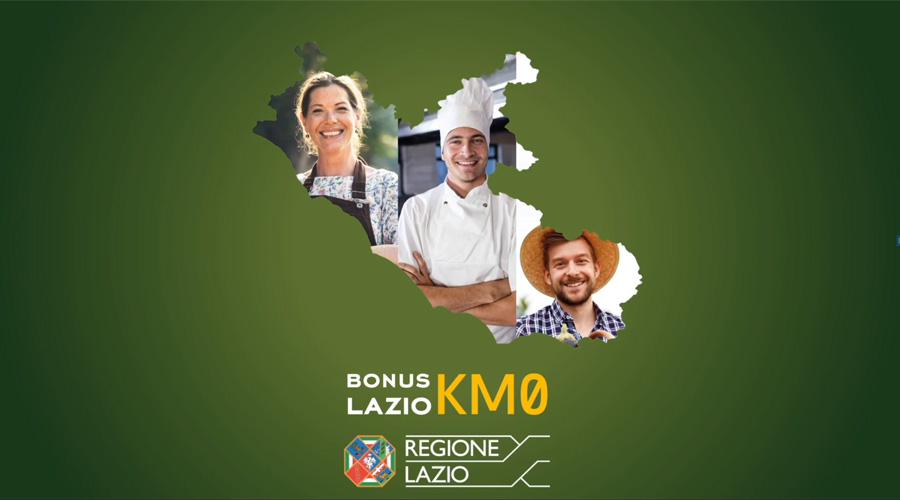 Bonus Lazio Km0 Prodotti Erzinio