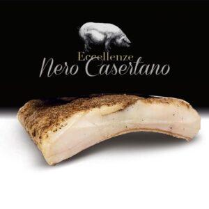 Lardo Nero Casertano