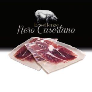 Prosciutto Nero Casertano