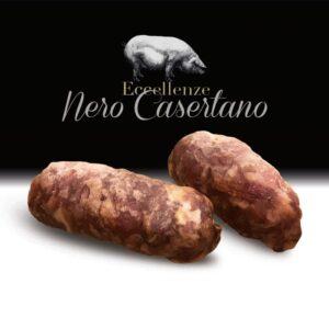 Salsiccia Nero Casertano