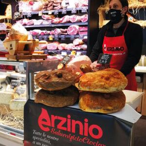Erzinio Carrefour Market