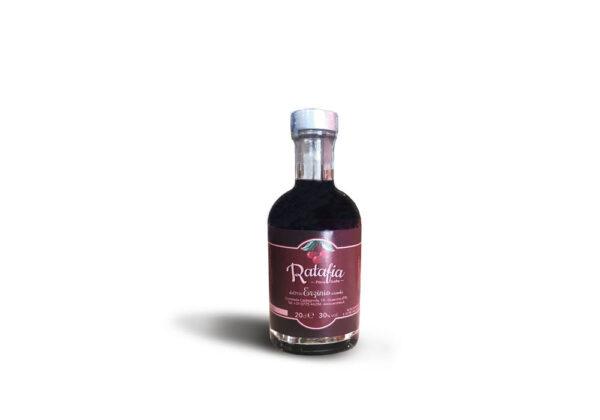 Ratafia Erzinio Liquore Ciociaro